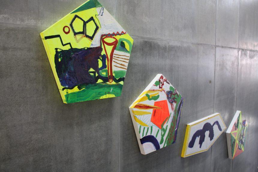 Ovartaci Fields fylder virksomheder med kunst