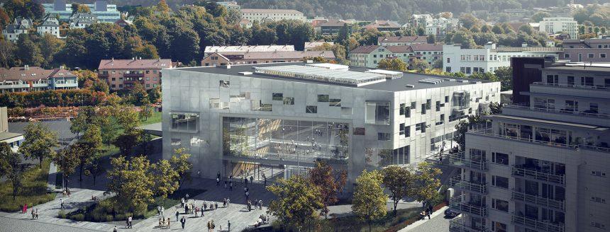 Danmarks største kunstakademi