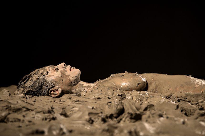 Dansk performancekunst under Venedig Biennalen