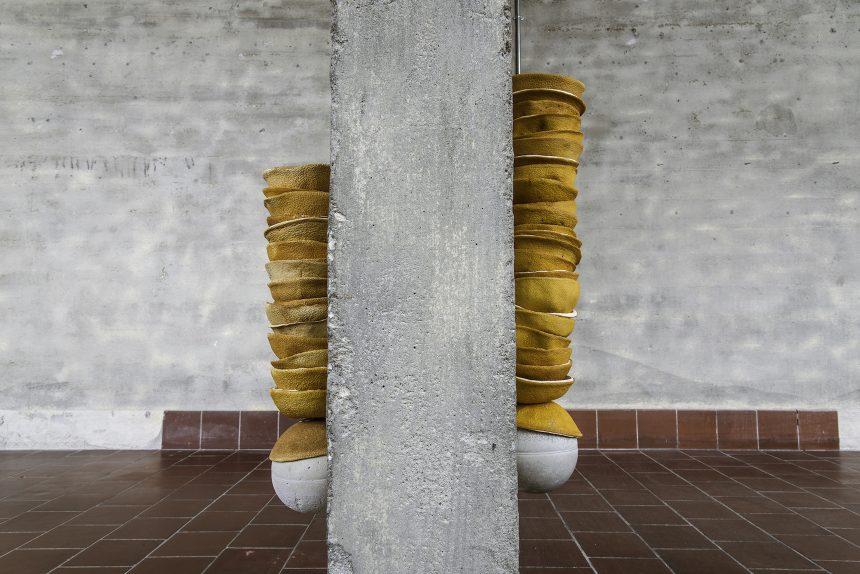 Statens Kunstfond præmierer to udstillinger på Kunsthal NORD