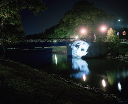 Heartland Festival præsenterer to nye kunstprogrammer