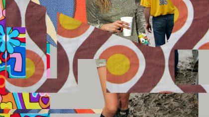 Oplev kunst på Roskilde Festival