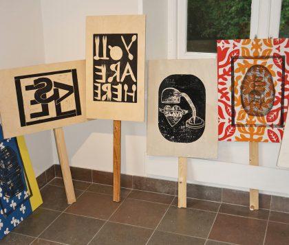 Ugens kunstner – Michael Norre