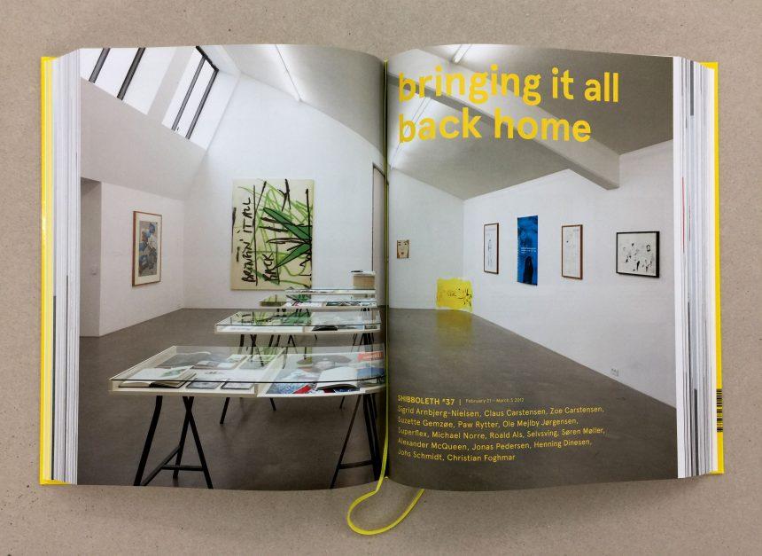 Ny bogudgivelse præsenterer Claus Carstensens kunstsamling