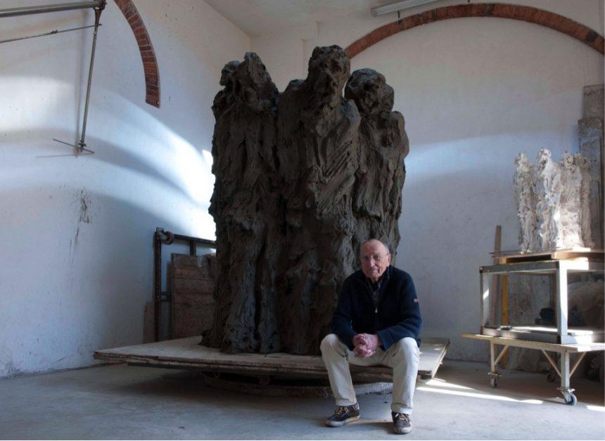 Jørgen Haugen Sørensen præsenterer stor udstilling i Italien