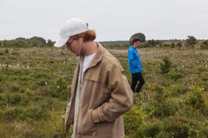 LYDKUNST #30: Lyd i landskabet på Læsø