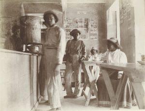 Blinde Vinkler. Billeder af kolonien Dansk Vestindien