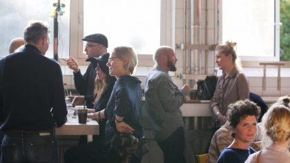 Cph Art Week skaber internationale forbindelser