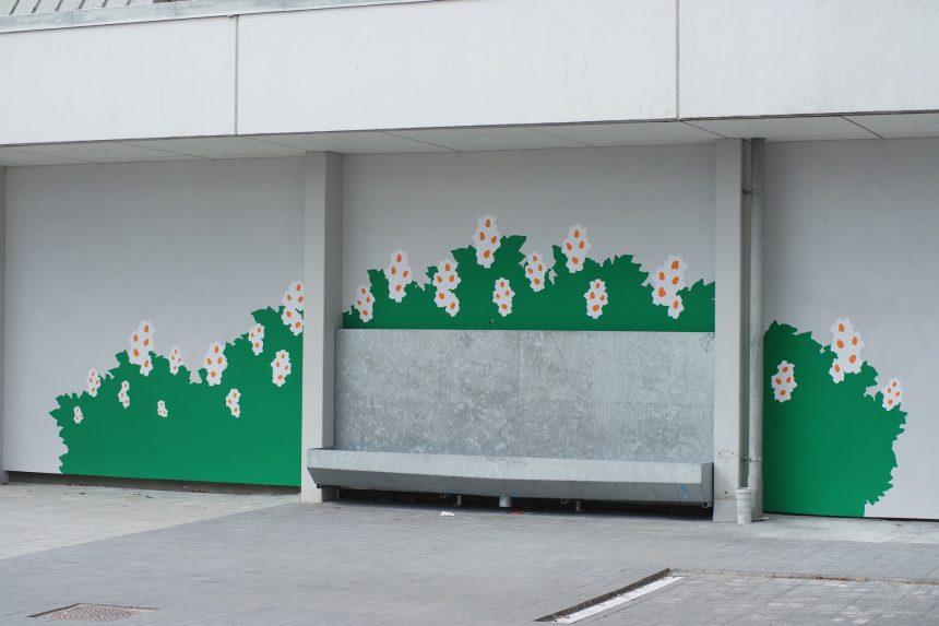 Gror der kunst i det politiske drivhus?