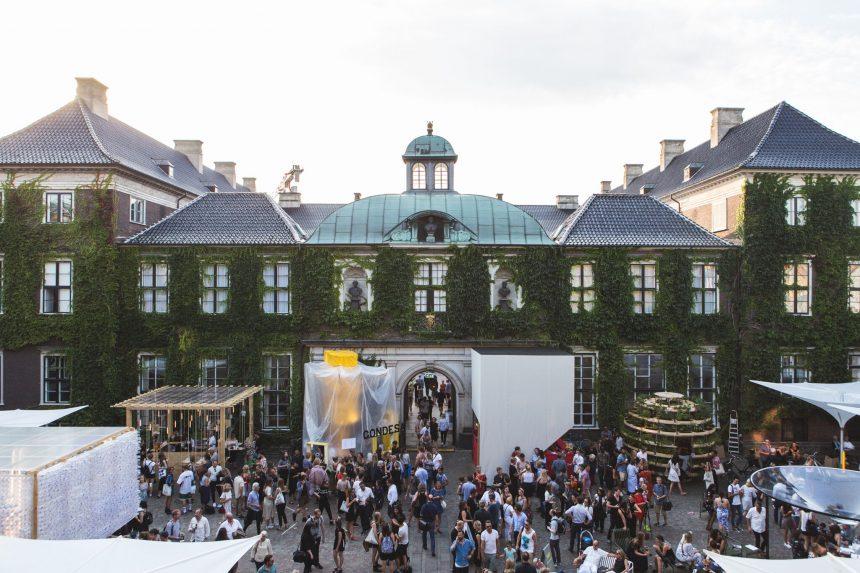 Guide til Cph Art Week: Kunstmesser