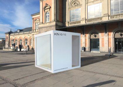 Ny kunstfestival indtager Aalborg