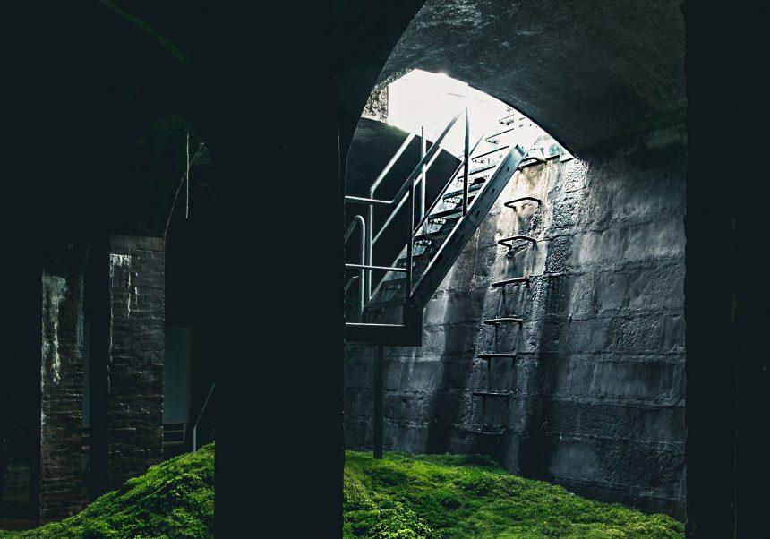 LYDKUNST/Cph Art Week #2: Itsukushima af Tobias Kirstein i Cisternerne