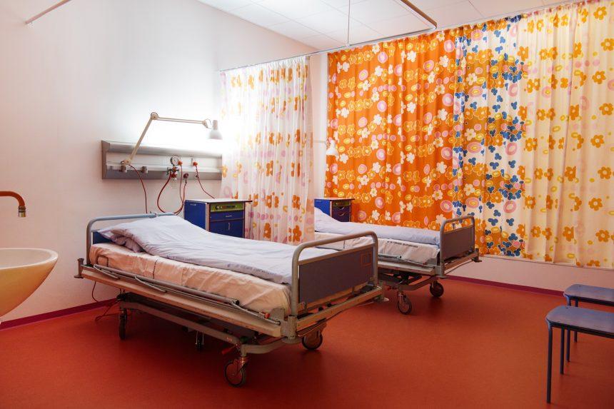 Hvad er hospitalskunst?