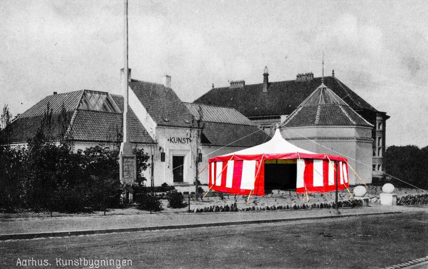 100 år med Kunsthal Aarhus
