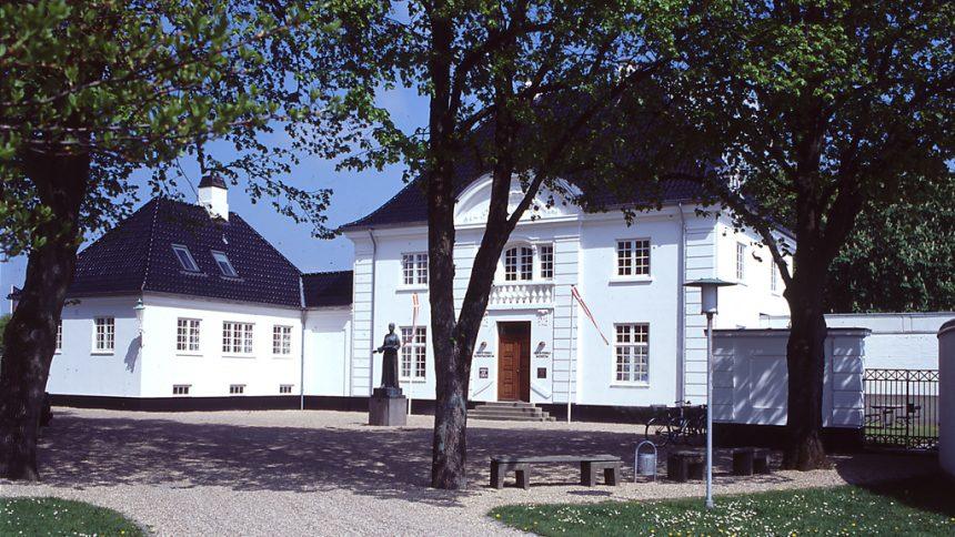 Ny direktør på Holstebro Kunstmuseum