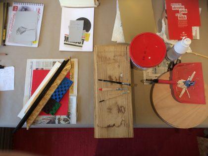 Projektrum i Græsted udvider med residency