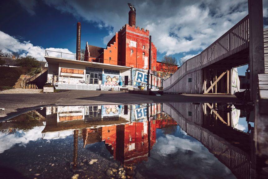 Nyt residency for internationale billedkunstnere i Danmark