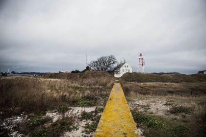 Fynsk festival puster liv i forladte steder