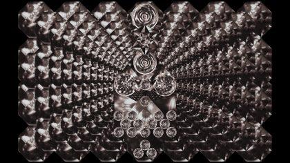 Et fix af smukke billeder og drømmende lyde