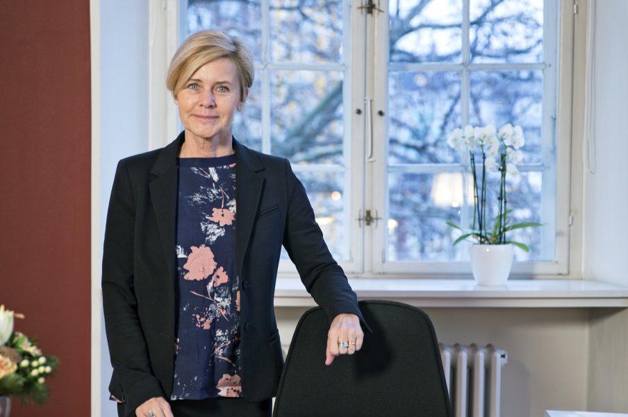 Kulturministeren: De kunstneriske uddannelser skal <i>ikke</i> tvangsfusioneres