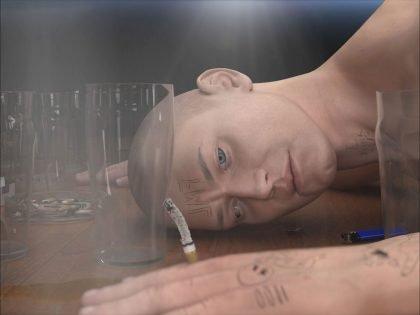 Avatarens søgen efter meningen med det virtuelle liv