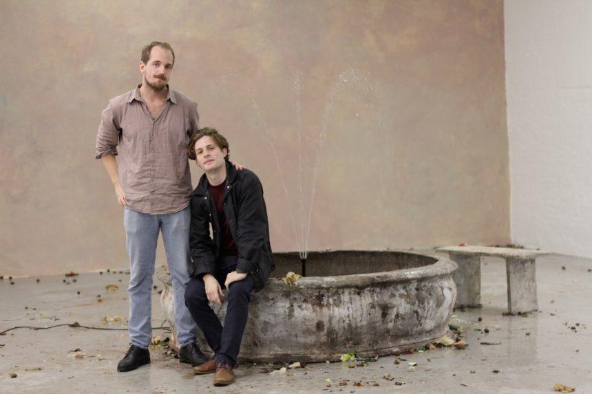 Ugens kunstnere – Mathias & Mathias
