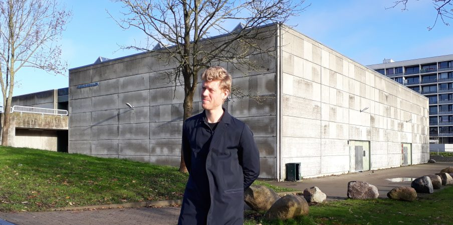 Ny international kunsthal i hjertet af Gellerup?