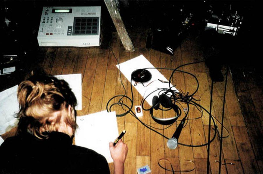 LYDKUNST #33: Æter (1994-2001) – Gry Bagøien og Jacob Kirkegaard (LIVE-ON-TAPE)