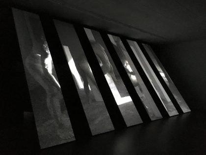 Kunsttur Aarhus: Tre udstillinger – tre grader af nærkontakt