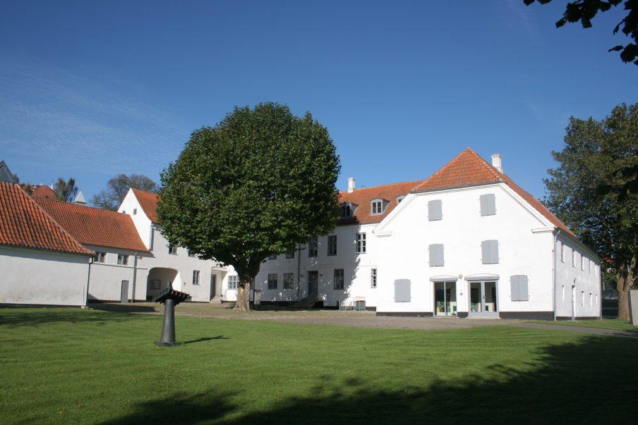 Viborg Kunsthal får ny leder