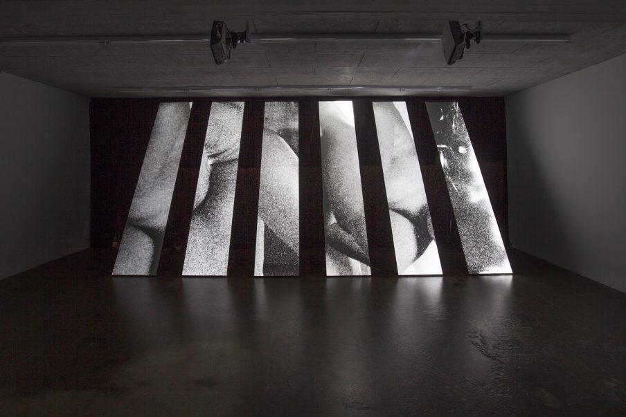 Katja Bjørn-udstilling præmieres af Statens Kunstfond