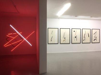 Gallerirevy København: Mens mørket sænker sig, er der lys at hente i gallerierne
