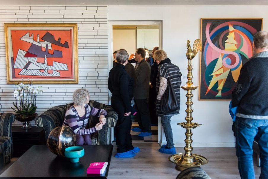 International hæder til Kunsten i Aalborg