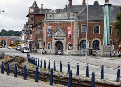 Open call til midlertidige kunstprojekter i Helsingør
