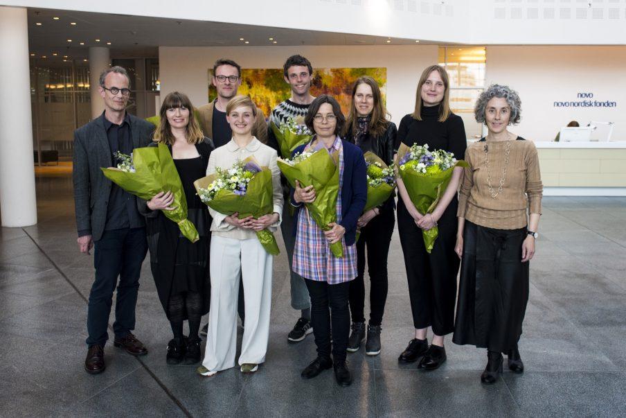 Novo Nordisk Fonden søger kunstforskningsprojekter