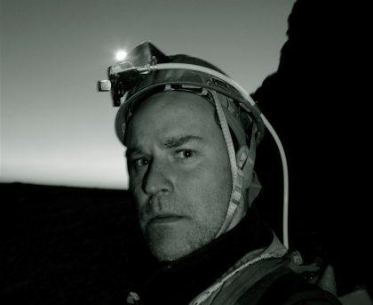 LYDKUNST #35: En reportage fra bjergets indre med Morten Søndergaard