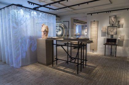 Forskningsdigte og tarmfloradans – når kunstnere, forskere og museer arbejder sammen