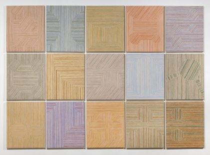Geometriske abstraktioner