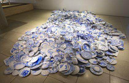 Ugens kunstner – Anja Franke