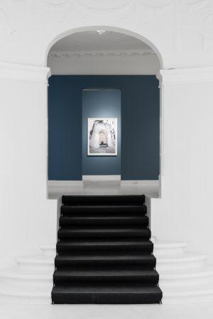 Kasbahens broderede bymure – Martin Asbæk Gallery