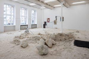 Johan Rosenmunthe: <i>Hidden in Plain Sight</i>