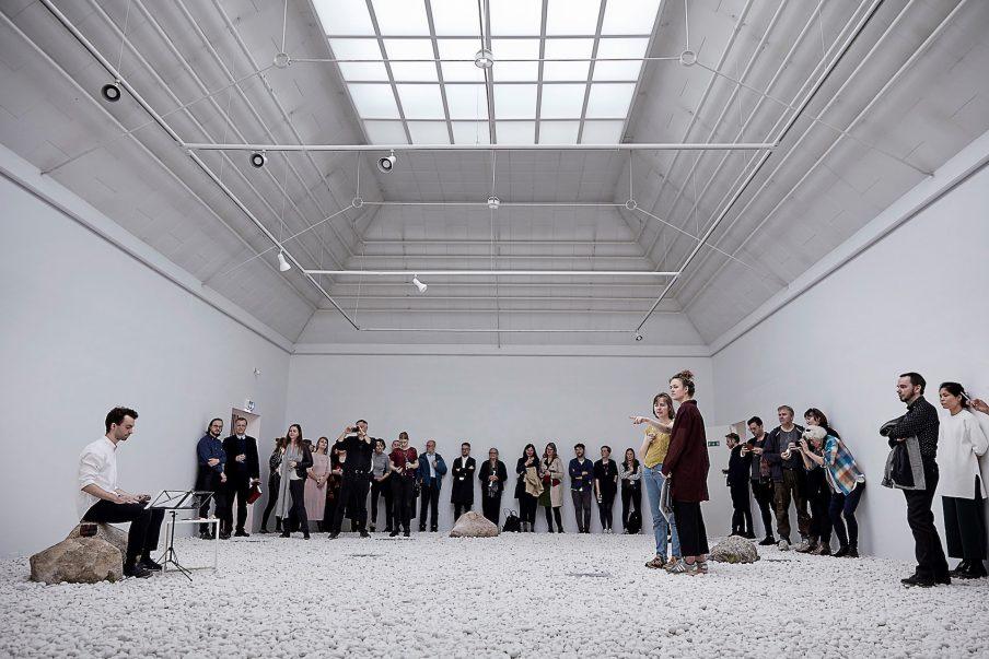 Aarhus Universitet udbyder Masteruddannelse i kuratering