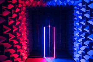 Haroon Mirza: <i>Dancing with the Unknown</i>