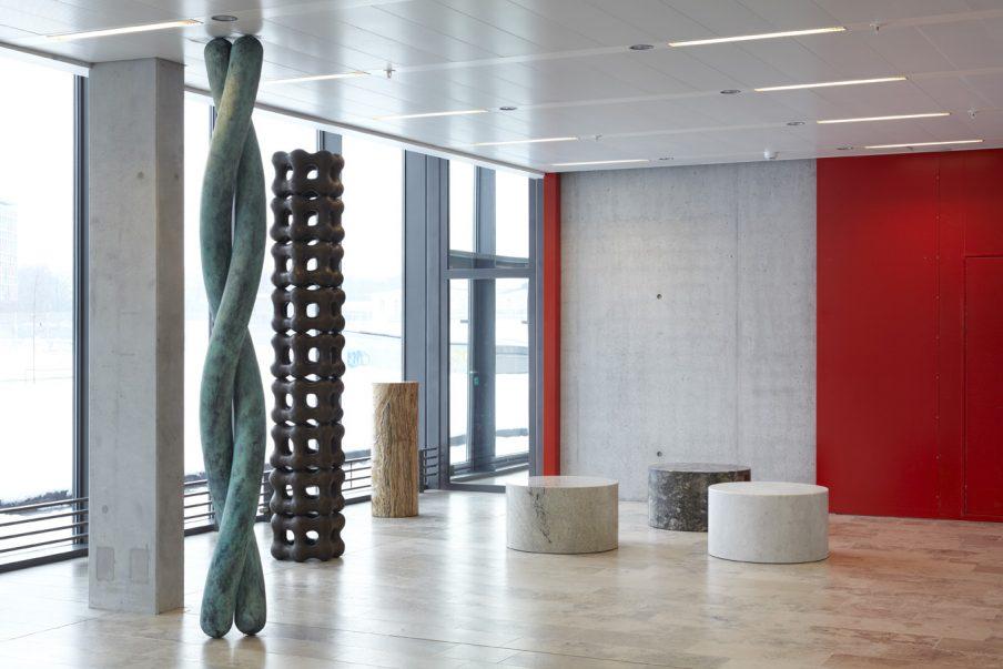 Akademiet hylder kunsten: Modtagerne af årets hædersmedaljer er offentliggjort