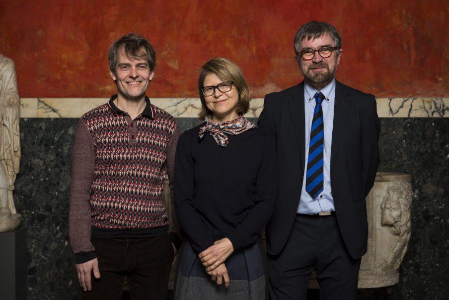 Ny Carlsbergfondets Kunstpriser 2018