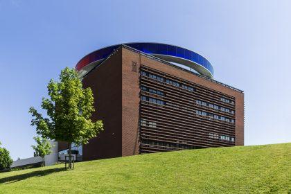 Facadeværk afvist på Kunsthal Charlottenborg: Nu vises det i stedet på ARoS