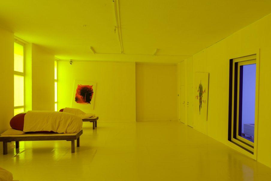 Det gule rum