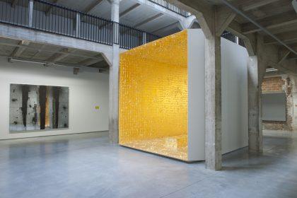 Hvad kan Belgien tilbyde danske kunstnere?