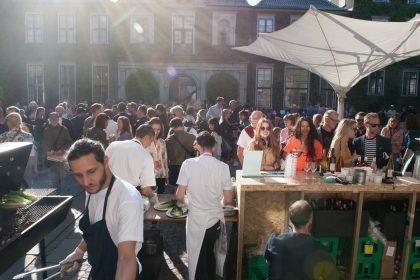 Så er Art Week Copenhagen skudt igang!