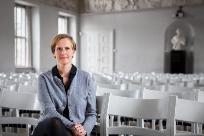 Sanne Kofod Olsen bliver dekan i Göteborg